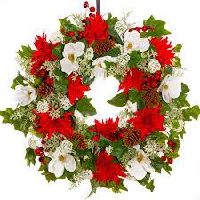 wreath artificial wreaths darby