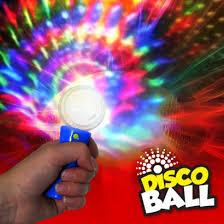 mini disco ball light disco ball light up novelties glowsticks co uk