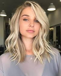 mid length blonde hairstyles best 25 medium length blonde ideas on pinterest balayage hair