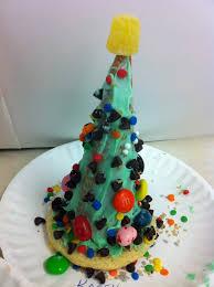 my life according to pinterest edible christmas trees