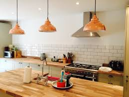my gorgeous kitchen subway metro tile howdens shaker style
