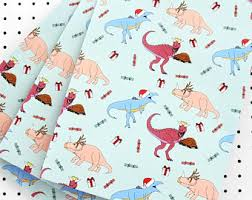 cool christmas wrapping paper christmas gift wrap etsy