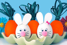 cheap easter eggs easter crafts to brighten any home reader s digest