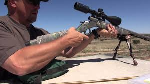 cva optima v2 muzzleloader youtube