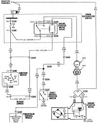 1997 jeep tj wiring diagram wiring diagrams