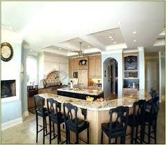 l shaped kitchen island designs l shaped island wonderful l shaped kitchen island decorating idea