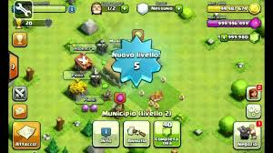 Clash Of Clans Maps Get Clash Of Clans Unlimited Mod Hack 2017