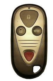 amazon com 2002 2003 acura tl keyless entry remote clicker with
