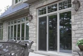 Patio Doors Ontario Patio Doors Yates Renovations