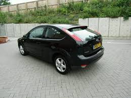 ford focus titanium 2006 plate in dartford kent gumtree