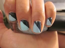 nail designs with 2 colors u2013 slybury com
