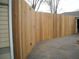 outdoor u0026 patio cool wood cedar fence ideas for your outdoor