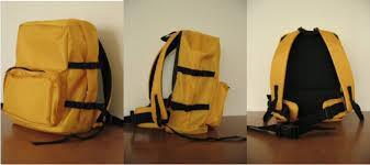 rucksack design ergonomic rucksack design for elementary school students in