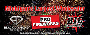 halloween usa holland mi pro fireworks a michigan fireworks company