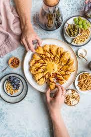 cuisine soleil tapenade tarte soleil with pine nut marscapone