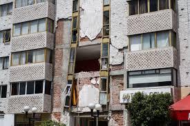 los sismos destruyeron 150 mil casas misma cifra de construidas