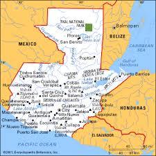 america map guatemala a hostel de map guatemala maps guatemala central america