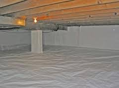 crawl space solutions reliable basement services