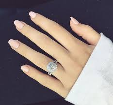 amazing wedding rings pretty engagement rings 2017 wedding ideas magazine weddings