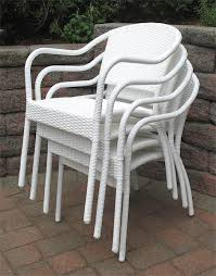 Wicker Resin Patio Chairs Lovely White Resin Patio Chairs And Dining Room The Furniture
