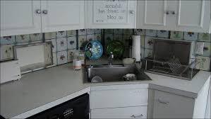 Stainless Steel Kitchen Sink Cabinet by Kitchen Corner Kitchen Sink Ikea Double Bowl Corner Kitchen Sink