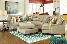 Ashley Furniture Sectional Sofas Center Sectional Sofas Ashley Furniture Exclusive With