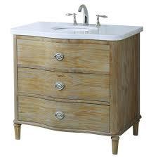 modern bathroom vanities cabinets allmodern midori 35 single