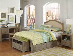 Kids Twin Bed With Storage Ne Kids Highlands Mission Style Twin Over Twin Harper Bunk Bed