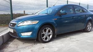 2009 ford mondeo 2 0 tdci mourne breakers
