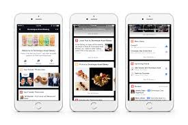 introducing place tips in news feed facebook newsroom