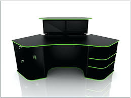 Custom Gaming Desks Gaming Desk Ideas Computer Beautiful Best Desks On Cool