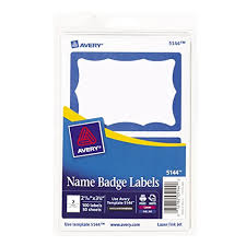 Avery 60 Labels Per Sheet Template Avery Removable Print Or Write Color Coding Labels 0 75