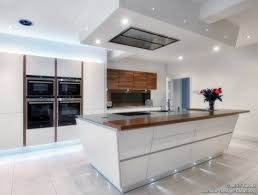 kitchen island extractor the top five cooker trends for 2013 and beyond
