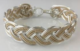 silver weave bracelet images Varsha titus ocean art jewelry maui hands jpg