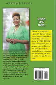 the conversation piece workshop speak life now manifesting all possibilties coco rochelle