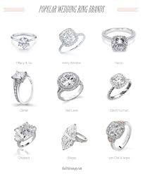 types of wedding ring different styles of wedding rings the ultimate engagement ring