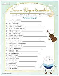 nursery rhyme baby shower 75 best nursery rhyme baby shower images on children