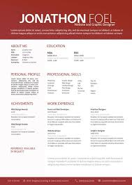graphic design resume templates graphic design resume template useful capture format for you