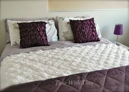 New Bed Sets How To Take Care Of Brand New Bed Sheets Time With Thea