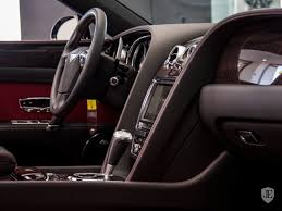 bentley steering wheels 2017 bentley flying spur in houston united states for sale on