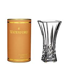Cut Glass Bud Vase Vases Sale Crystal Vases U0026 Flowers Vases Waterford Official Us Site