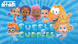 bubble guppies theme song remix prod attic stein