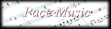 pace choral sacred cantatas