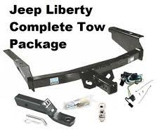 2006 jeep liberty trailer hitch towing hauling parts for jeep liberty ebay