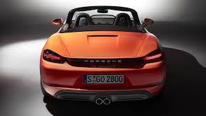 porsche old red topgear malaysia this is the brand new porsche 718 boxster