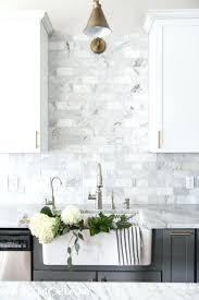 marble kitchen island carrara marble kitchen for marble marble subway tiles marble kitchen