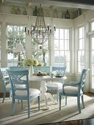 Shabby Chic Decorating Ideas And Inspirations Mobile Home - Shabby chic dining room set