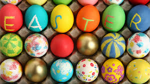 Easter Egg Decorating Ideas Bee by The Easter Egg Cap Cana Blog
