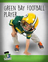 football player halloween costume for kids 5 make your own halloween costume ideas for kids goodwill ncw