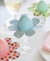 Easter Decorations Out Of Paper by Easter Paper Crafts Easy Easter Craft Ideas